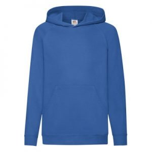 Felpa bambino lightweight hooded sweat