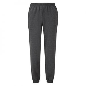 Pantaloni elasticated cuffed jog pants