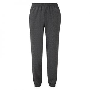 Pantaloni elasticated cuffed jog pants