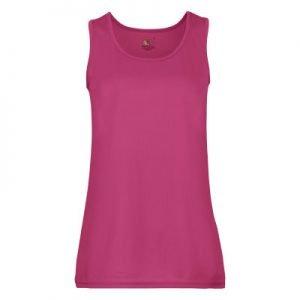 Tshirt donna performance vest