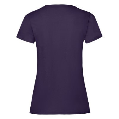 Tshirt donna Fruit of the Loom