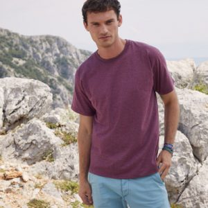 Tshirt uomo valueweight
