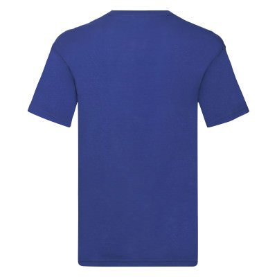 Tshirt v-neck uomo Fruit of the Loom